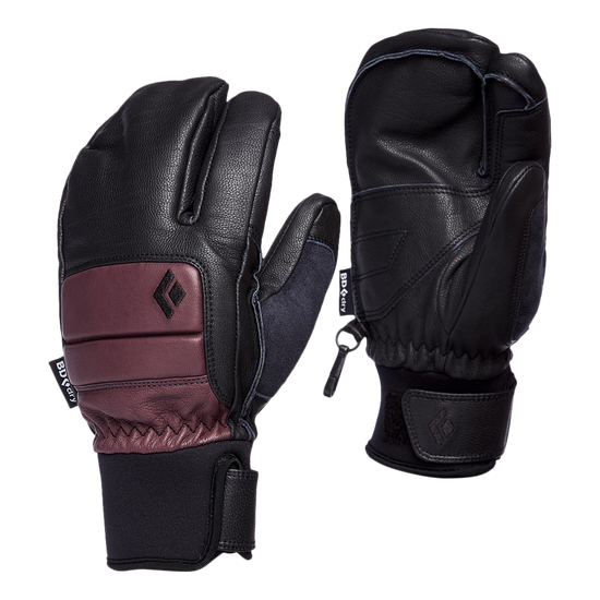 Spark Finger Gloves - Women's