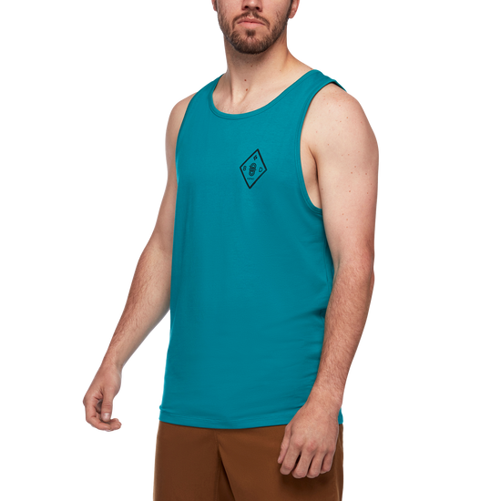 BD Badge Tank - Men's