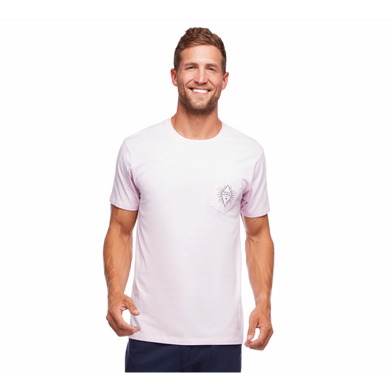 Rays Pocket Tee - Men's