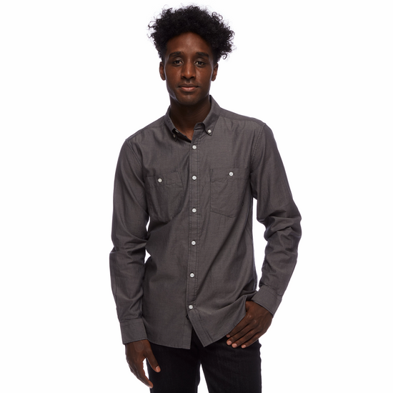 LS Solution Shirt - Men's