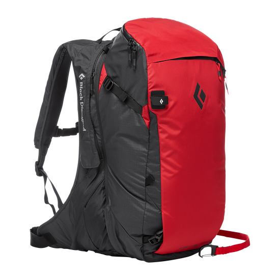 JetForce Pro 35L Avalanche Airbag Pack