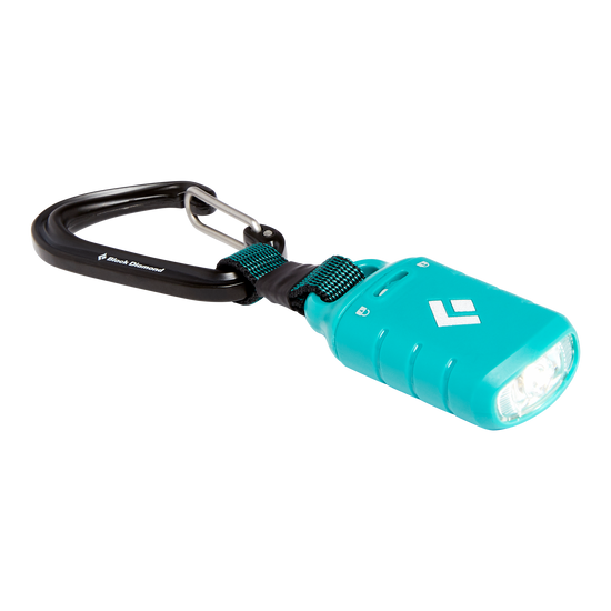 Ion Keychain Light