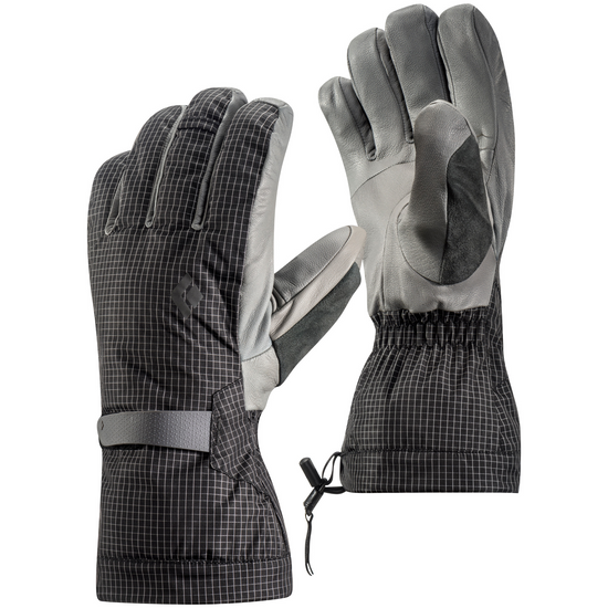 Helio Three-In-One Gloves