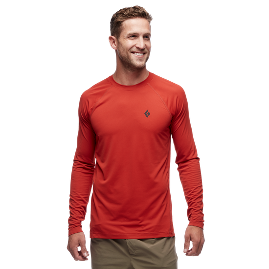 Alpenglow Crew - Men's