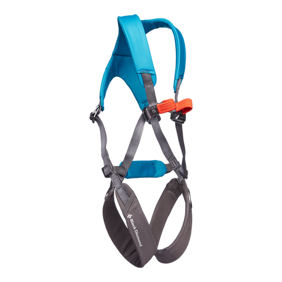 Momentum Harness - Kid's Full Body