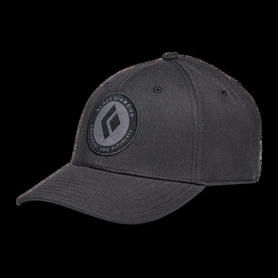 BD Brushed Cap