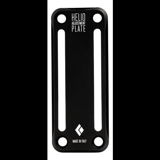 Helio Heel Adjustment Plate 30 mm