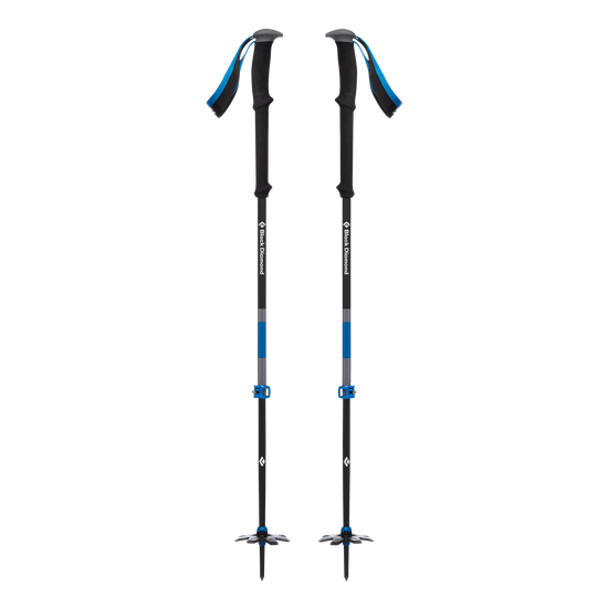 Expedition 2 Pro Ski Poles