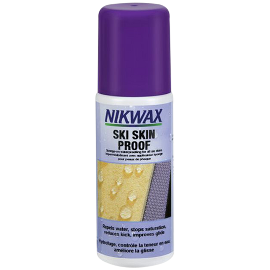 Ski Skin Proof NIKWAX