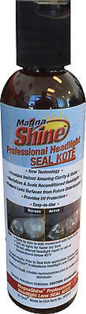 Hi-Tech Magna Shine Professional Headlight Seal Kote