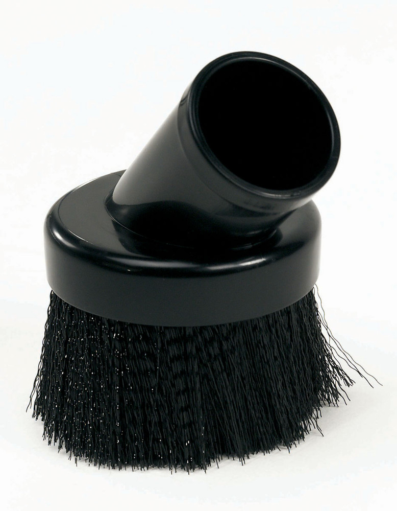 """Mr Nozzle 1-1/4"""" I.D. Round Nylon Brush"""
