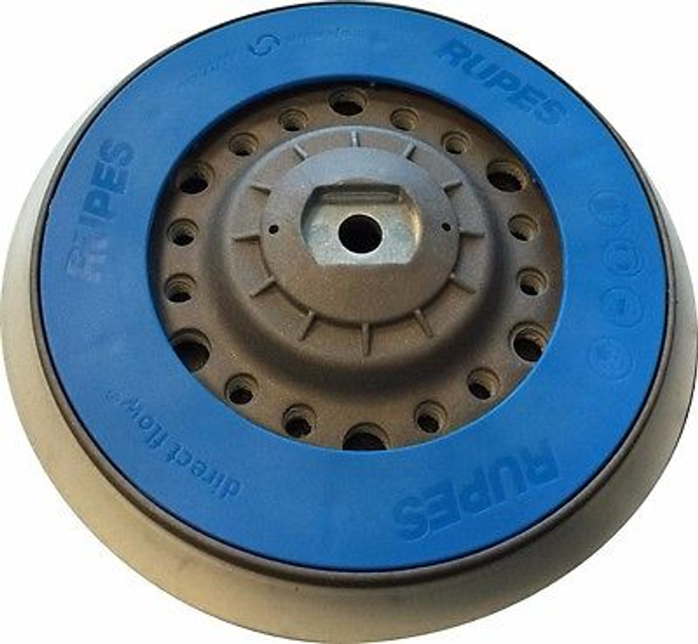 Rupes 6 Inch BigFoot Backing Plate