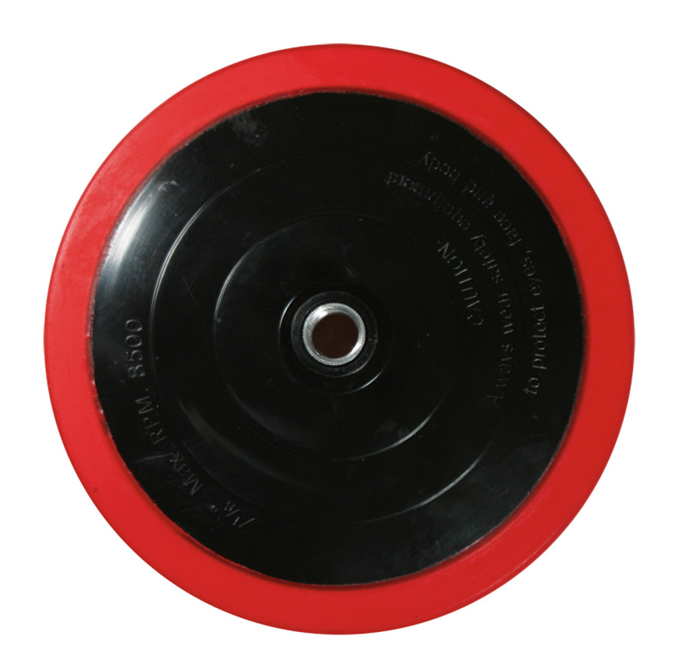 """SM Arnold 7 Inch Backing Plate 5/8"""" x 11"""