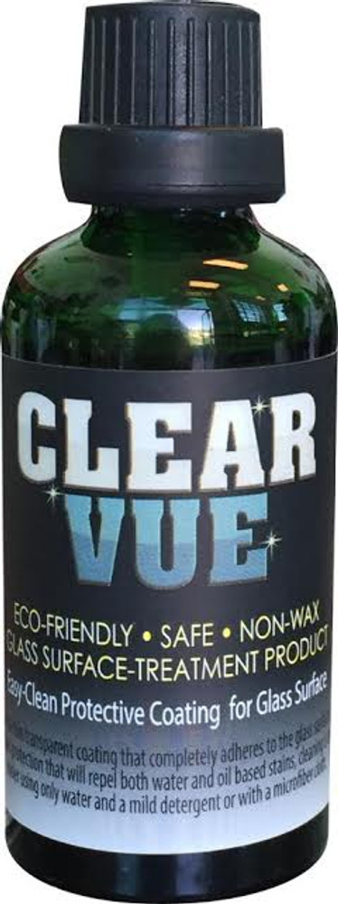 CS-II Clear Vue Glass Coating