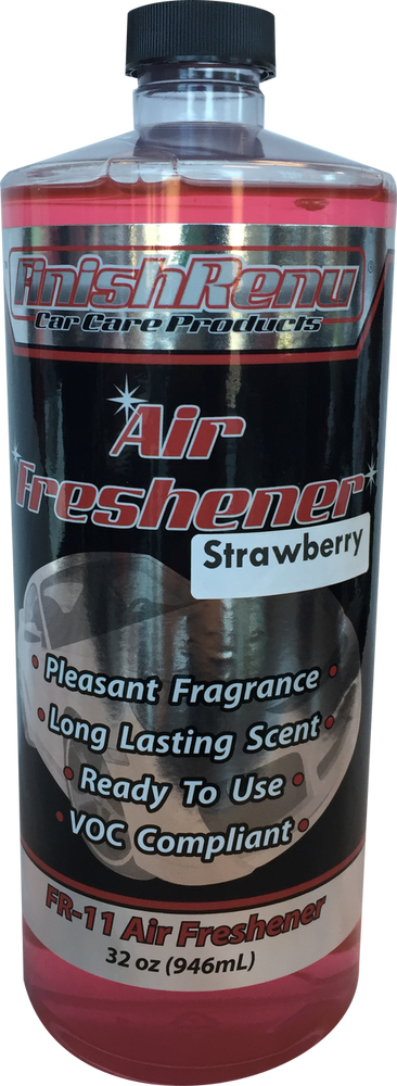 Interior Cleaners - Air Fresheners - SoCal Wax Shop