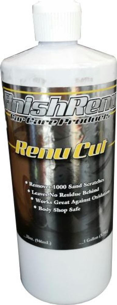 Finish Renu Renu Cut