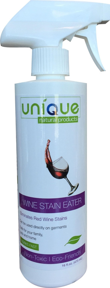 Unique Natural Products Wine Stain Eater