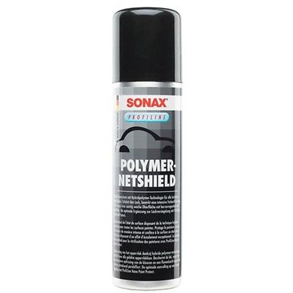 Sonax Polymer Net Shield Car Sealant