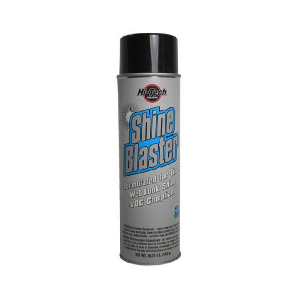 Hi-Tech Shine Blaster II Tire Shine