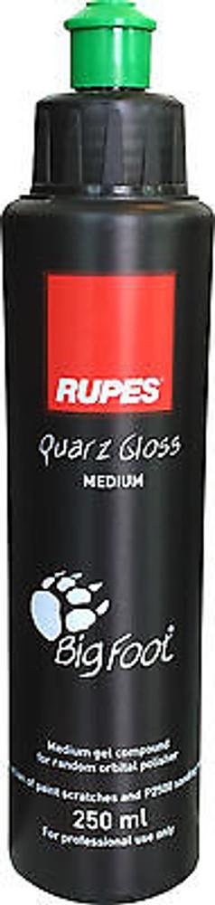 Rupes Quarz Gloss Medium Gel Compound