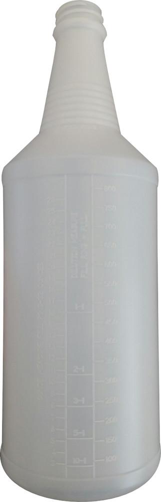 32 oz HDPE Plastic Bottle