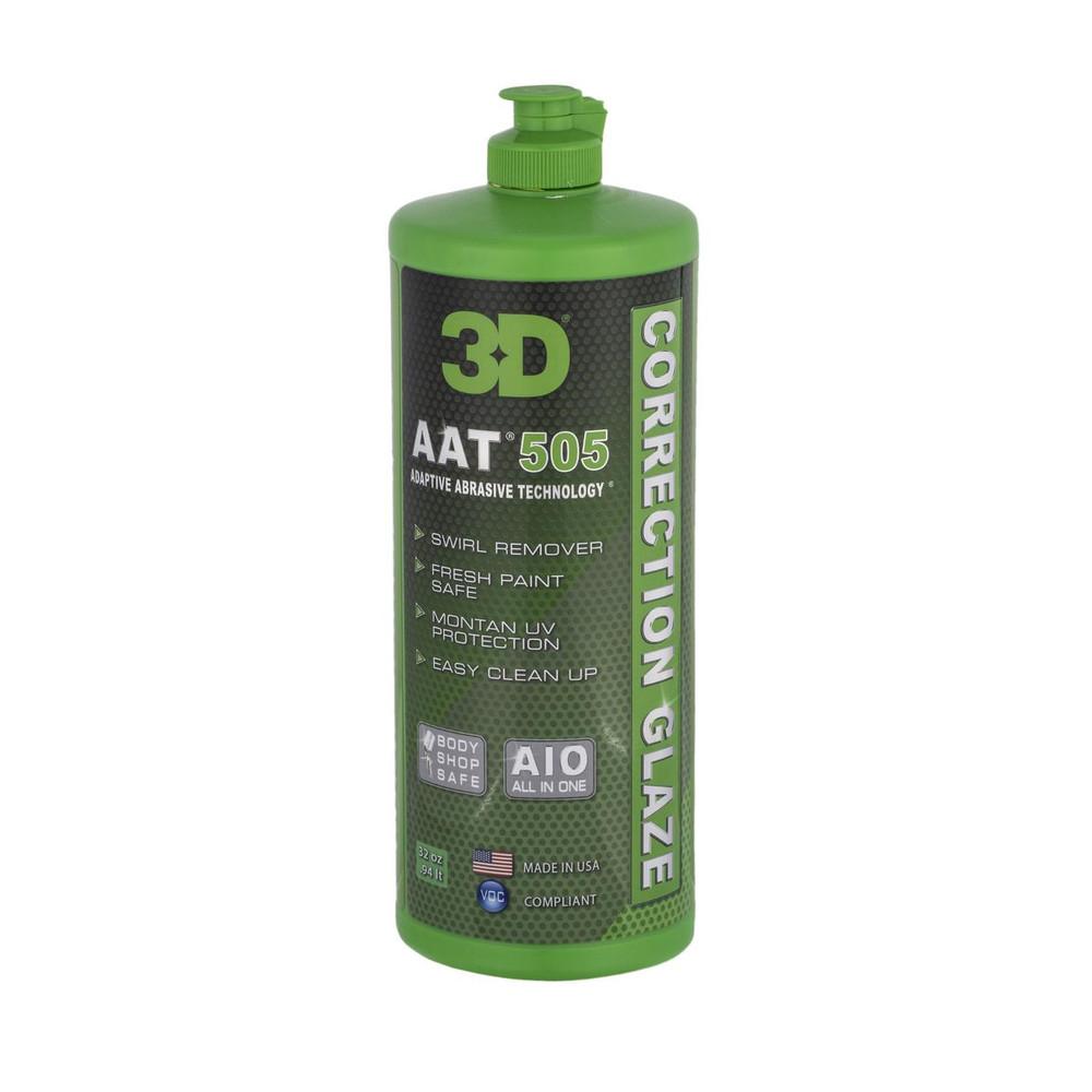 3D Products AAT Correction Glaze
