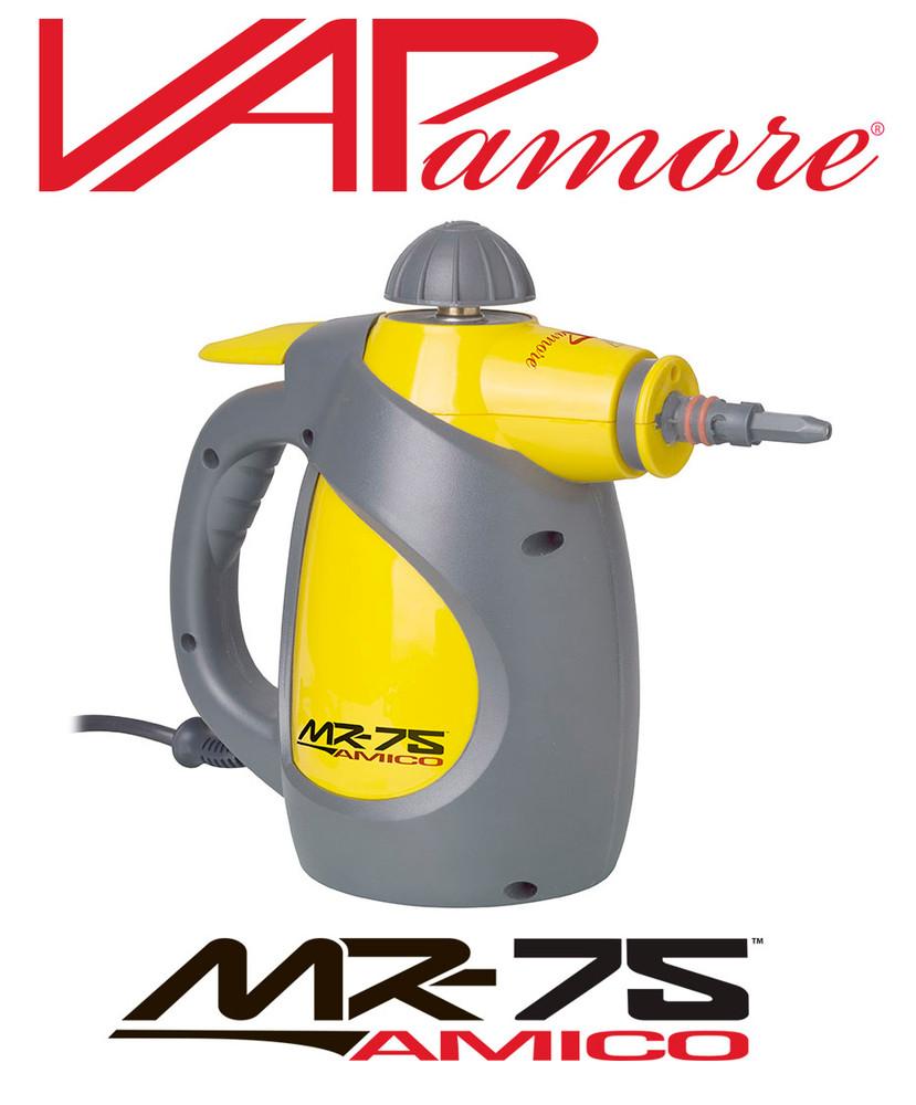 Vapamore Steamer MR-75 Amico
