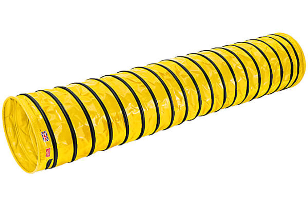 Naylor 6in. Pitch Agility Tunnel - YELLOW