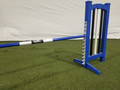 "1"" PVC Jump Bars  Shipping Included $24.95 or less"