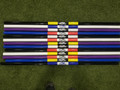 """1"""" PVC Jump Bars  Shipping Included $24.95 or less"""