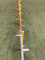 Clearway Weavepole Guides for 6 Poles (4 guides)  $39.95