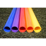 "Color PVC 1"" Pipe 35 1/2"" long"