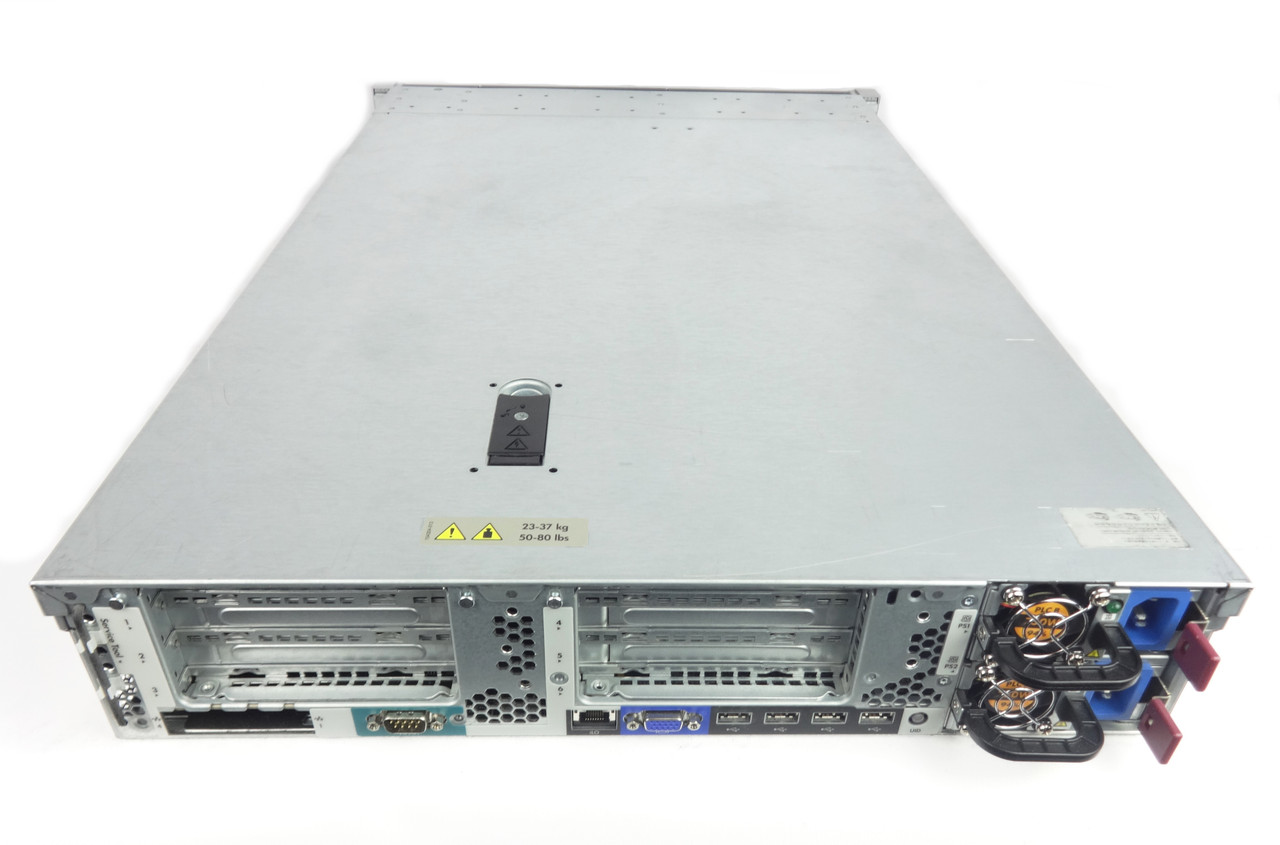 """HP Proliant DL380P G8 8x 2.5"""" Server Build to Order"""