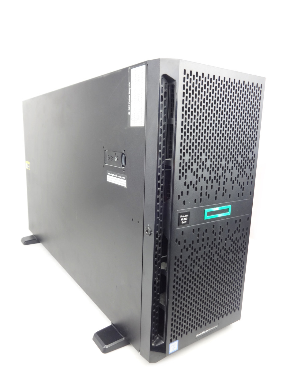 "HPE Proliant ML350 G9 8x 2.5"" Server Build to Order"