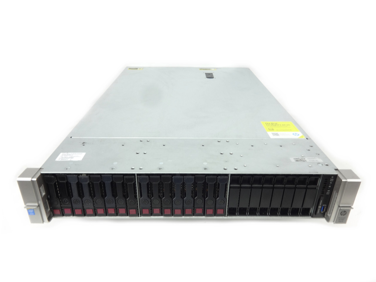 HP Proliant DL380 G9 Server