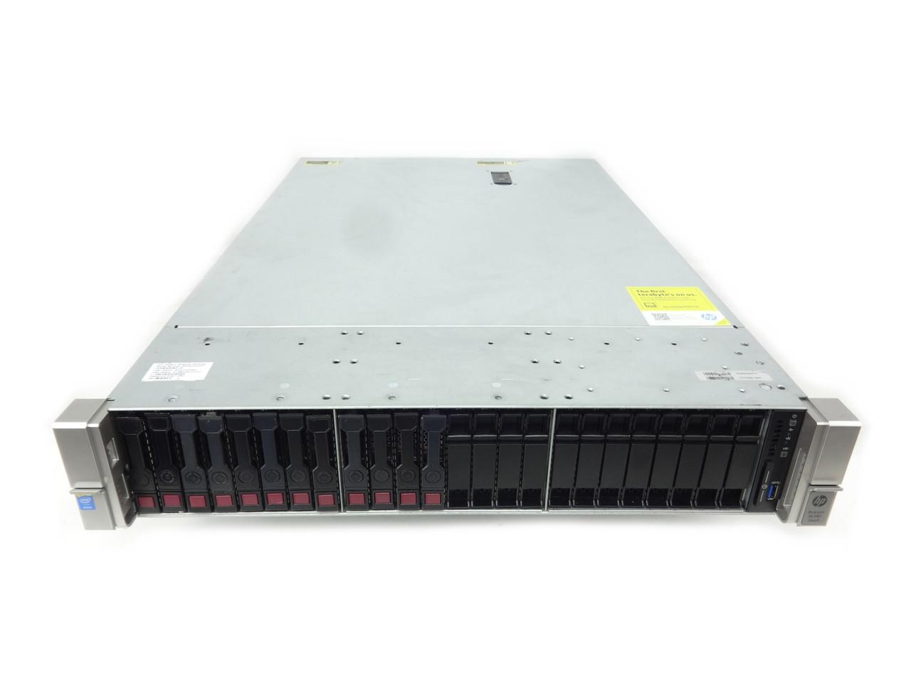 HPEProliant DL380 Gen9 Server