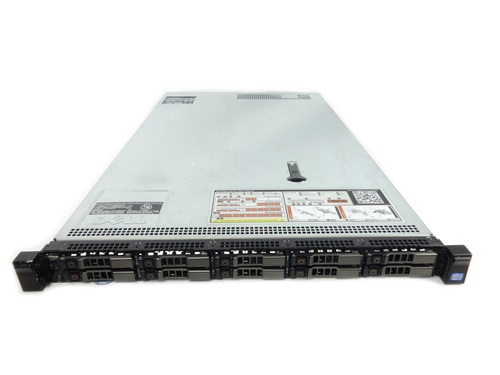 """Dell Poweredge R620 10x 2.5"""" Server Build to Order"""