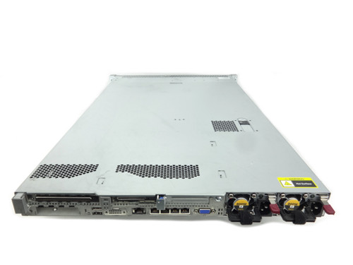 "HPE Proliant DL360 G9 8x 2.5"" Server Build to Order"