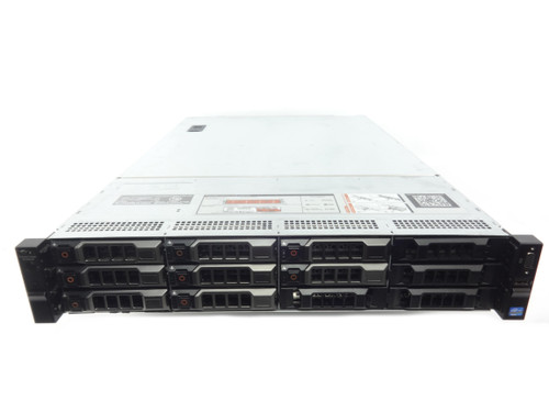 Refurbished Dell R720XD 3.5 Server