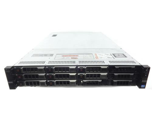 Refurbished Dell R720XD 3.5 Server