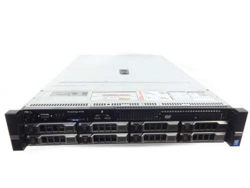 Dell Poweredge R730 8x 3.5 Server Build to Order
