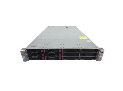 HPE Proliant DL380 G9 12x 3.5 Server Customize