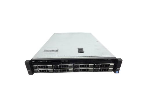 Refurbished Dell Poweredge R530 8 3.5 server