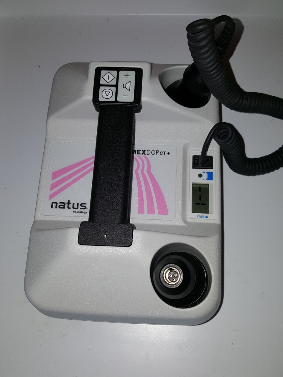 Natus ImexDop CT+ Portable counter top doppler