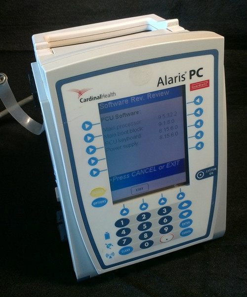 Alaris 8015