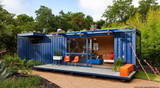 6 Steps to Building a Shipping Container Home
