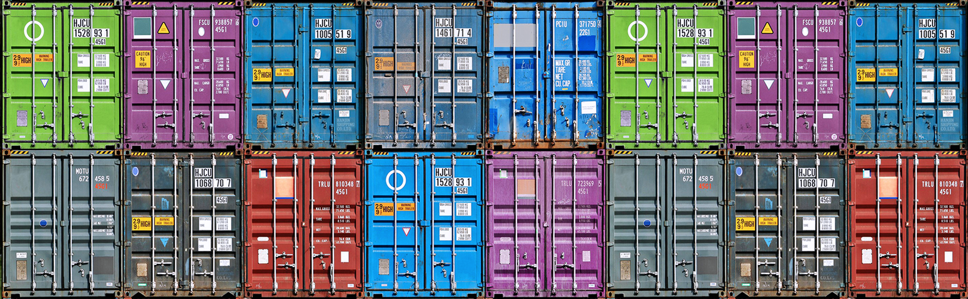 Buying Storage Containers