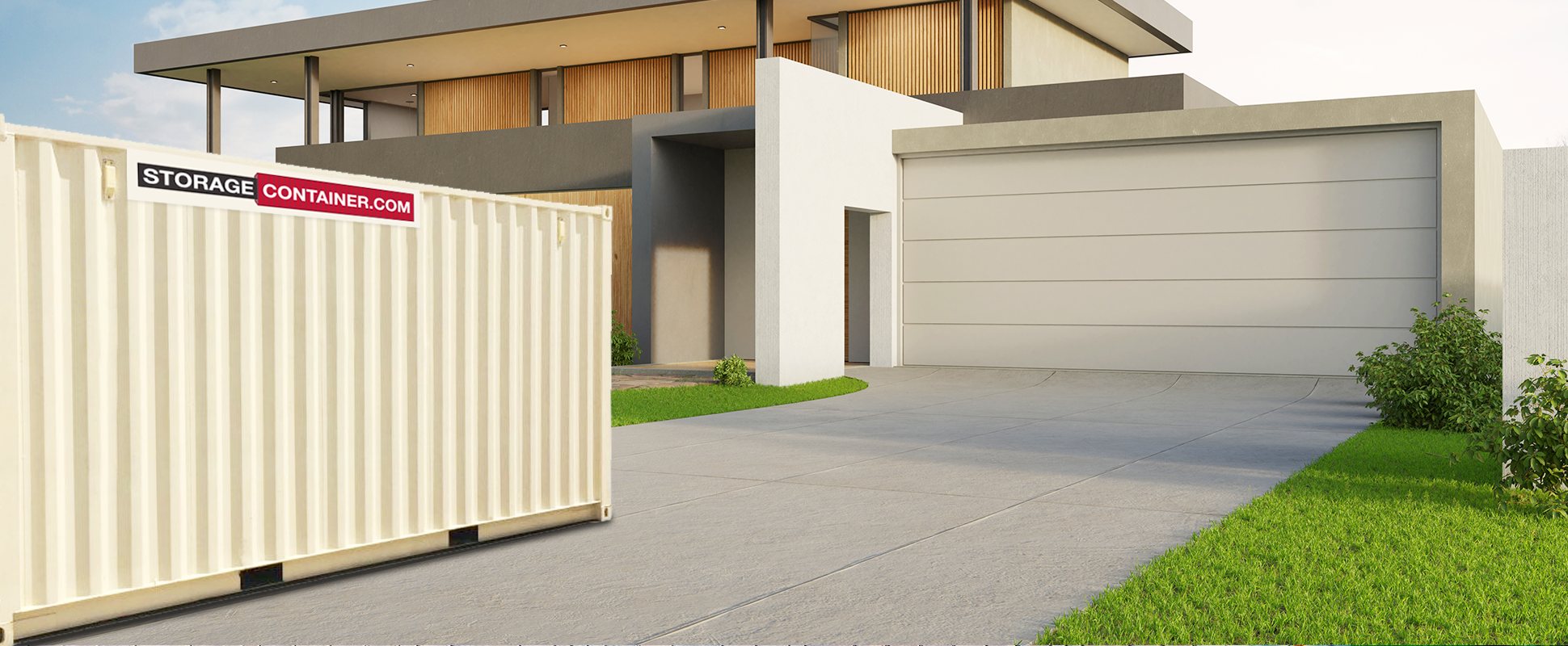 Residential Mobile Storage Solutions
