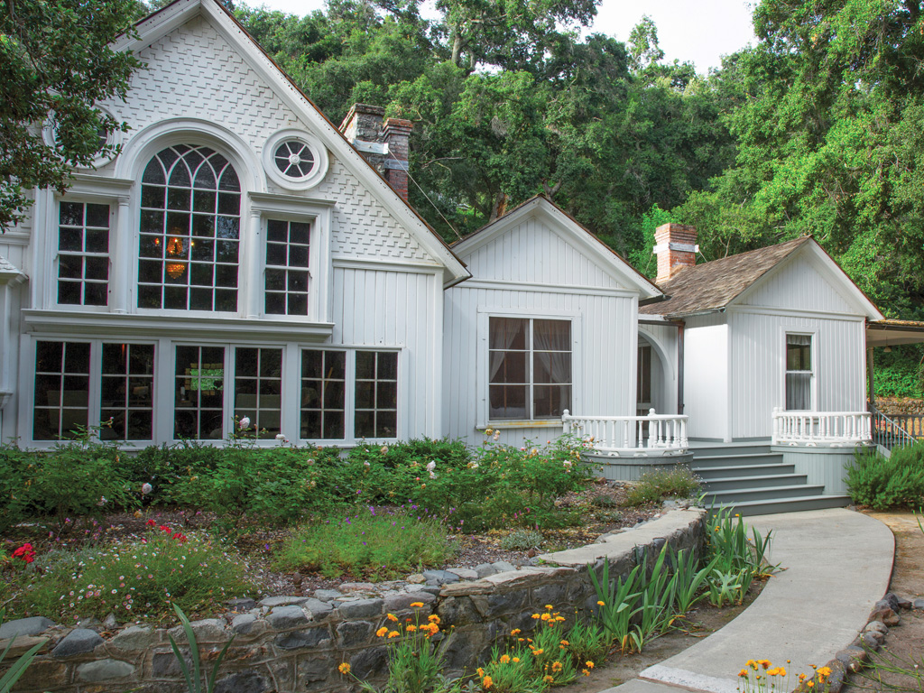 Modjeska House