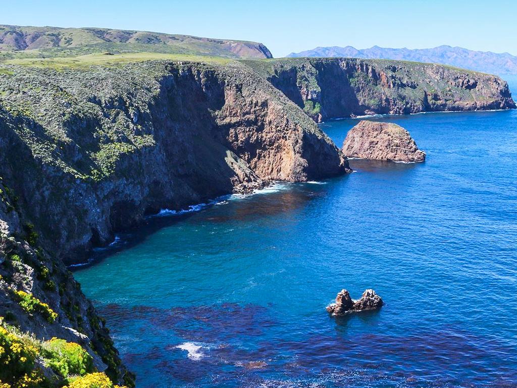 Channel Islans National Park
